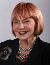 Provincial Member of the Legislative Assembly, Lenore Zann